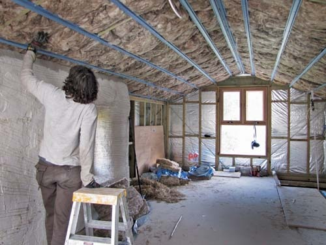 RESNET - Insulated attic-web