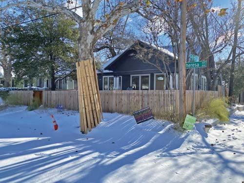Texas Passive Home Snow 300 web
