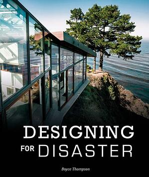 Designing for Disaster Cover web