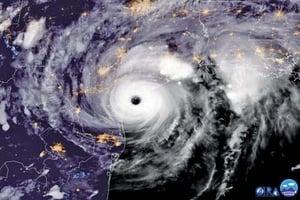 GB Floods - Hurricane Harvey