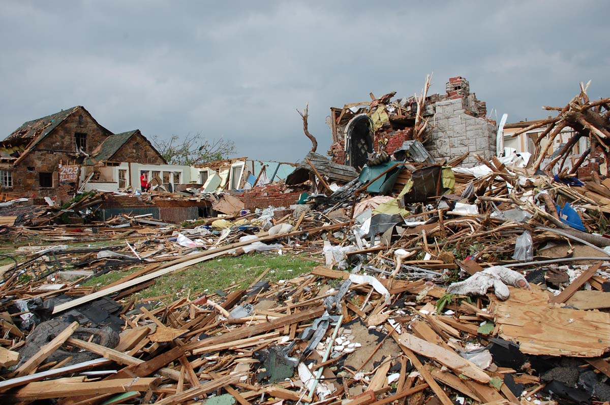 FEMA Joplin