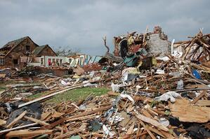 Hard Lessons from Tornado Alley