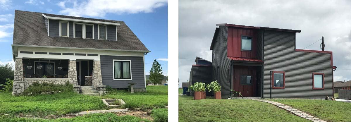 Joplin Historical and Modern