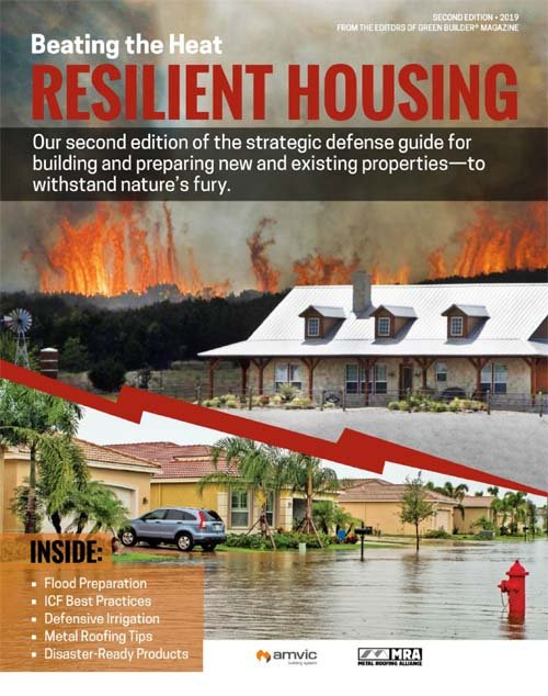 Resilient Housing Design Guide, 2nd Edition 2019