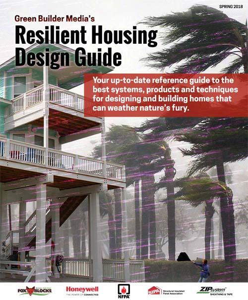 Resilient Housing-Super Shelters