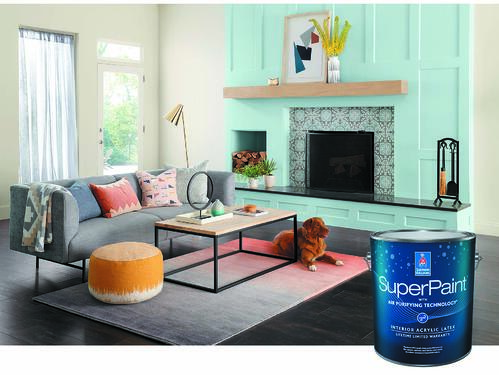 Sherwin-Williams_Living Room_Tradewind SW 6218 with paint can