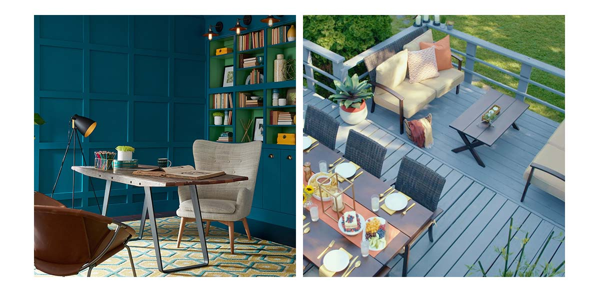 Sherwin-Williams Brings Light to Sustainable and Healthy Paint