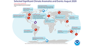 Climate Change Accelerates