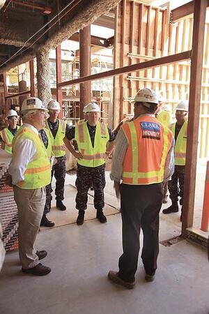 Smart Cities - NAVFAC tour-web