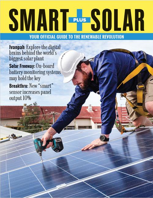 Smart Plus Solar