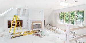 The Roaring Remodeling Market Continues