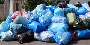 Garbage Overflows in Communities from Coast to Coast