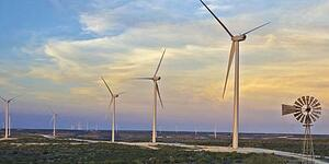Wind Energy Demand Reaches New Record