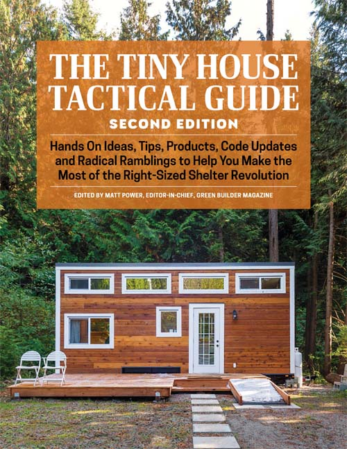 Tiny House Tactical Guide 2nd Edition