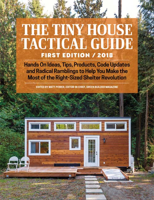 Tiny House Tactical Guide
