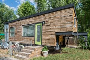 Tiny House Codes--Everything You Need to Know