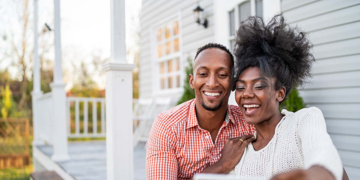 The 2021 Home Buyer's Guide Released