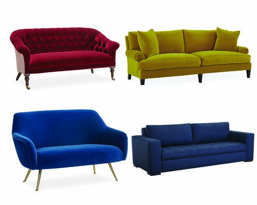 potter couches