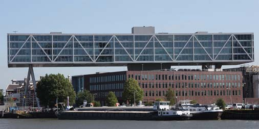 Unilever building - Rotterdam 300 (Rick Ligthelm)-web