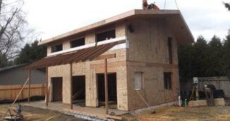 Cedarwood Zero Energy Home