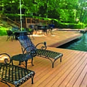 Sustainable Deck roundup