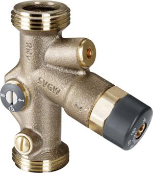 Viega Recirculation balancing valve-web