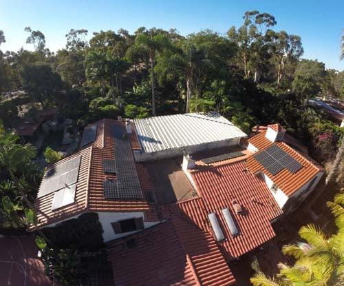 Walton Solar Panels