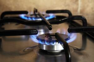 We May Not Be Cooking with Gas Much Longer