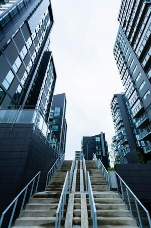 Smart Apartments Offer Something for Everyone