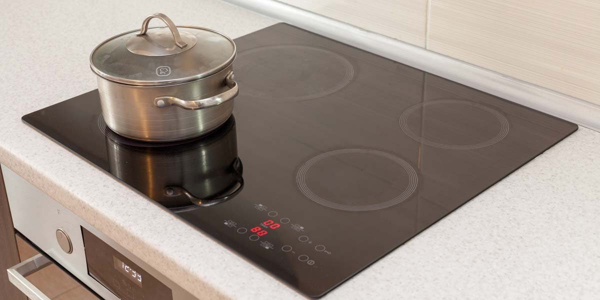 electric stove featured