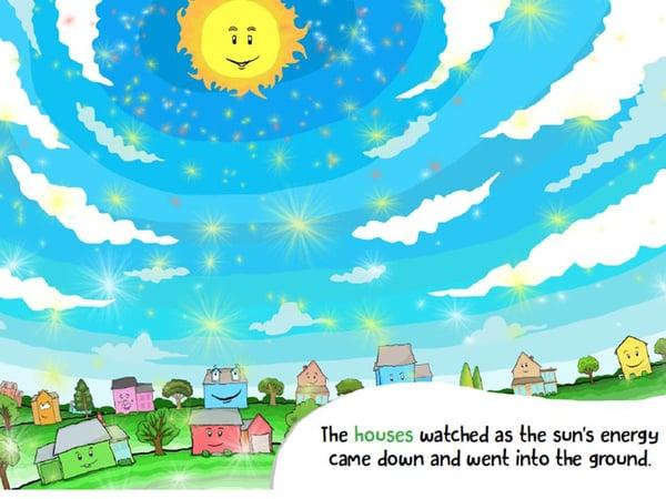 Suns_Energy_to_Earth