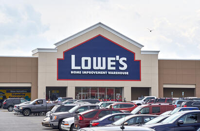 lowes customer service problems