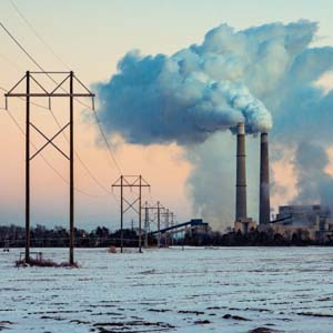 Study: Decades of Air Pollution Could Boost COVID-19 Death Toll