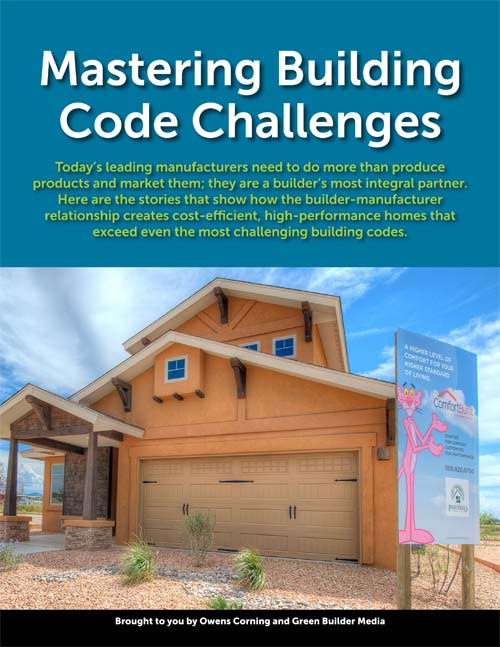 Mastering Building Code Challenges