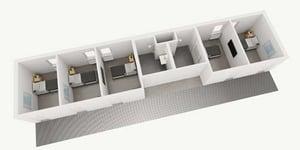 Modular Coalition Creates Replicable COVID-19 Design