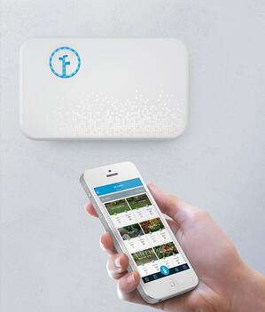 Win a Rachio Smart Sprinkler Controller and Fool Your Neighbors Into Thinking You Have a Green Thumb