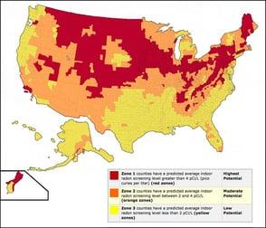 radon-zones-epa-map