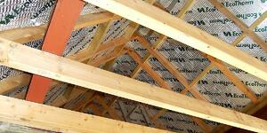 Rigid Foam Insulation Can Armor Your Home Against Extreme Heat