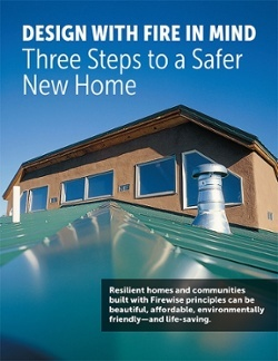 NFPA Resilient Housing with Firewise Ebook