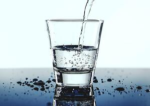 Water: The Mitigating Factor