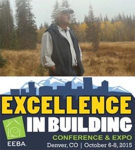 Ron Jones to speak at EEBA Conference