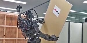 Transforming our Future: Digitization Technologies