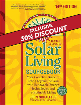 Solar Living Sourcebook Download