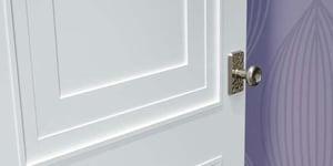 TruStile Doors Raise the Bar on Sustainable MDF Production