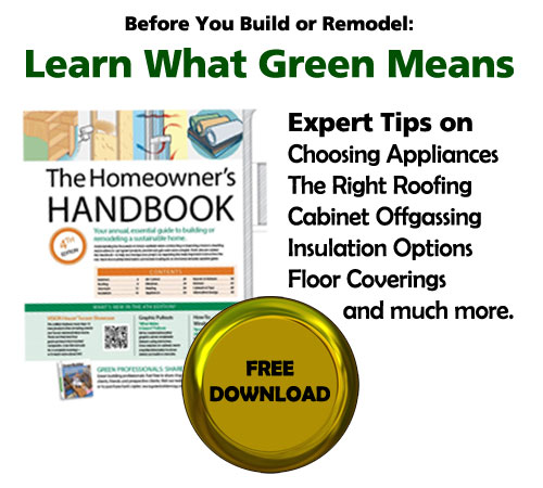 Download the Homeowner's Handbook