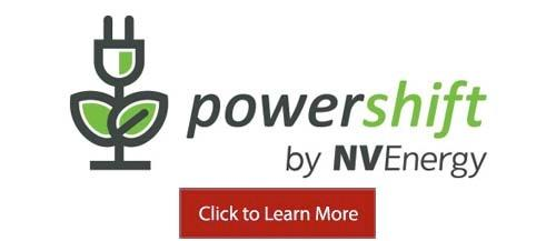 Power Shift by NV Energy - Learn More