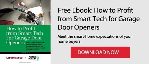 How to Profit from Smart Tech for Garage Door Openers