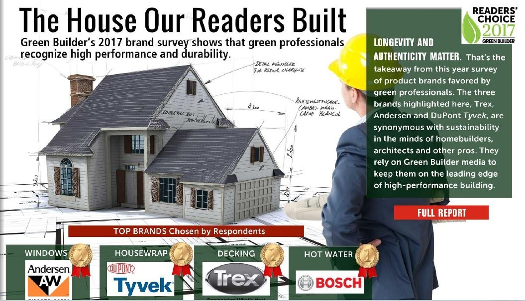 The House Our Readers Built
