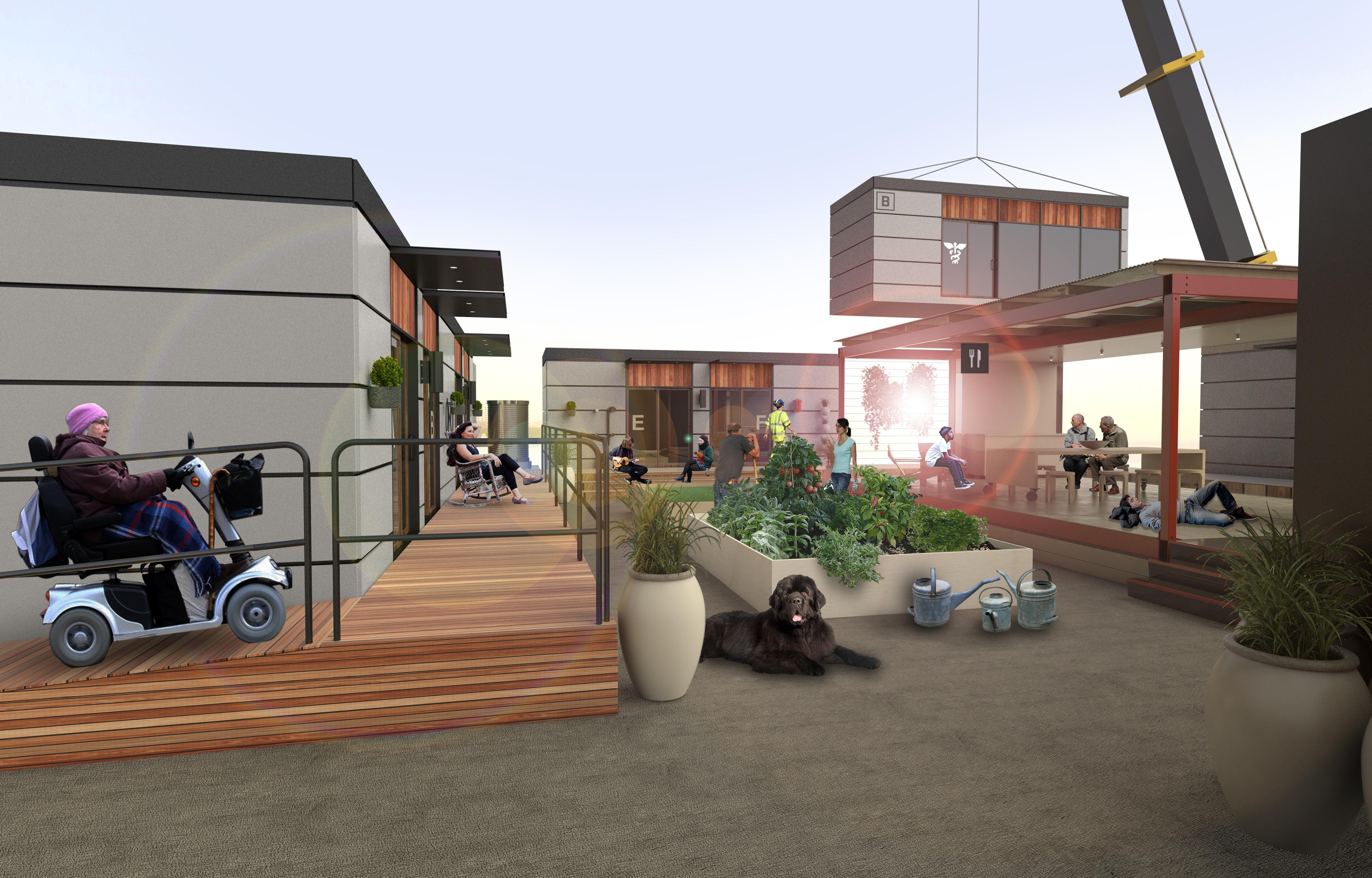 05 - Image - Impact Housing