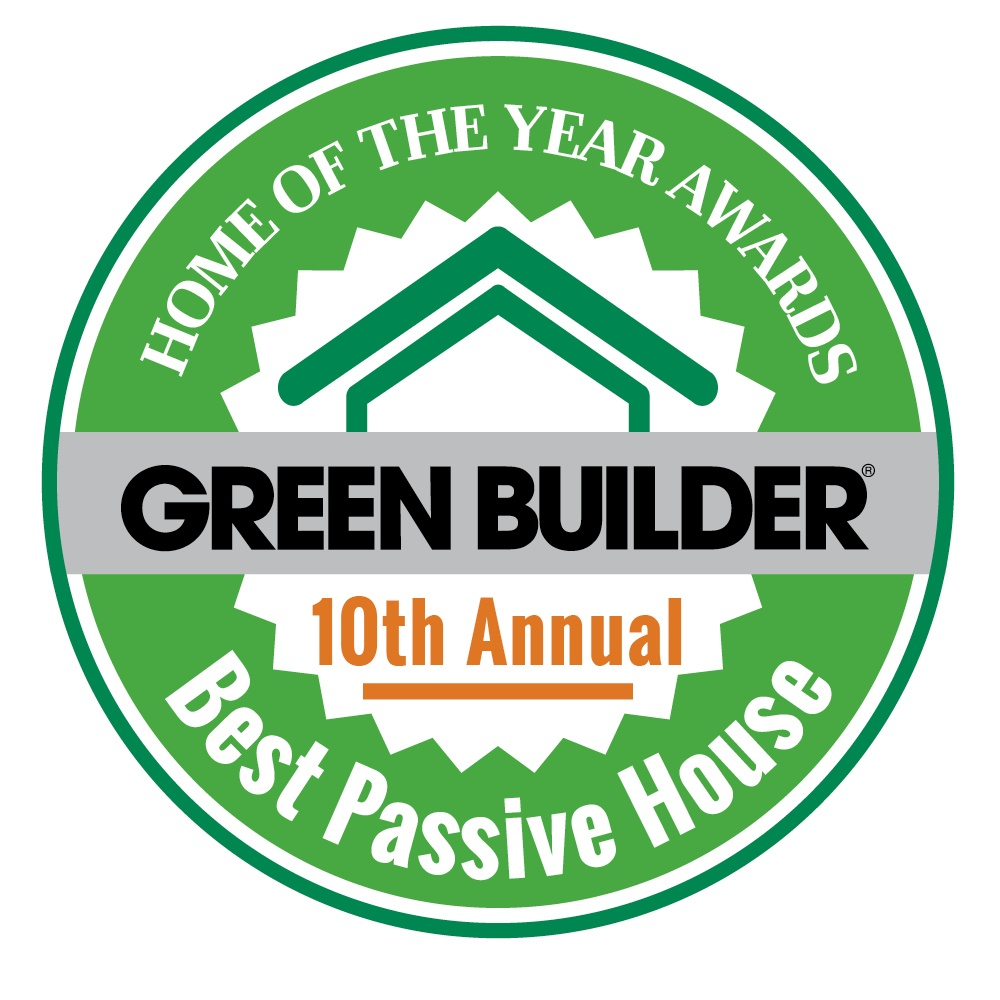 HOTY-10th-Best Passive House